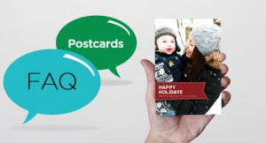 Be sure to read this FAQ before printing your postcard marketing campaign!