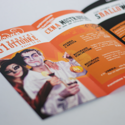 Don't be afraid of these top three brochure design mistakes! Check them out and see our soulutions for your marketing!