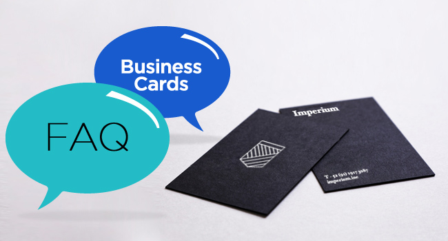 Business card printing the faq you need to read 1800postcards blog business card printing can be a difficult process be sure to check out this faq colourmoves