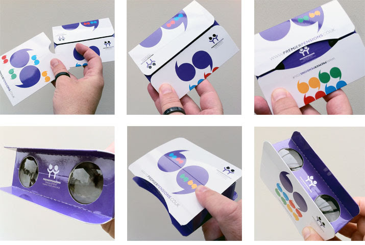 custom brochure printing 6 button