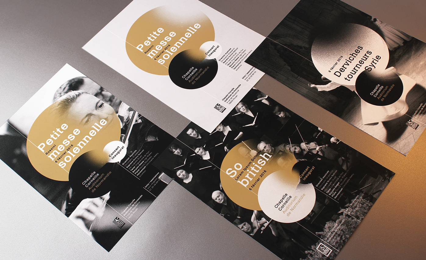 3 poster design tips - Flyer Printing 3