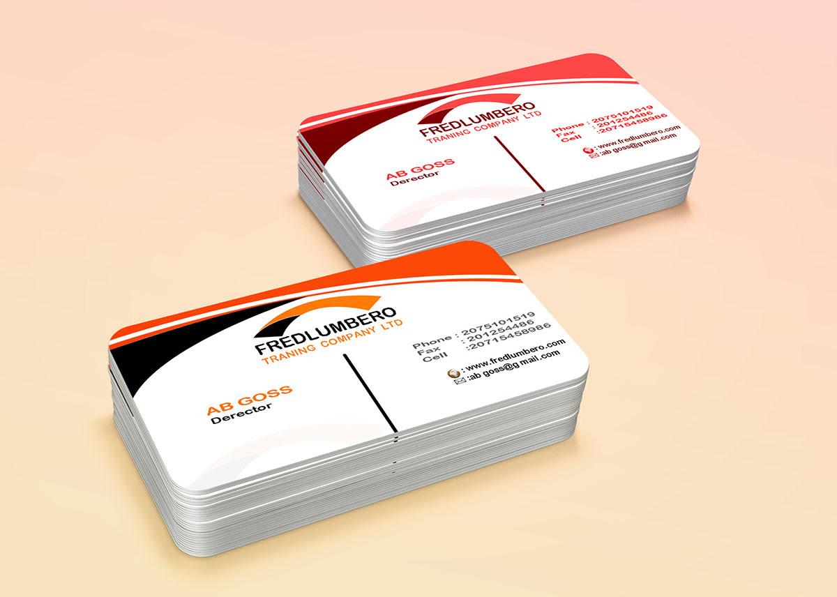 18 Unique Rounded Corner Business Cards 1800Postcards Blog