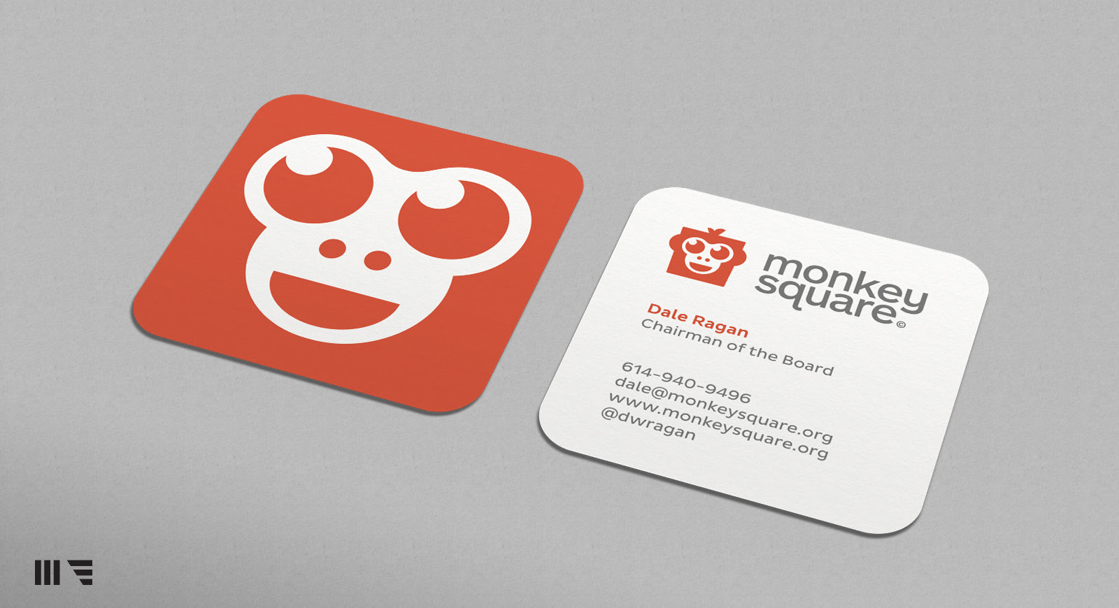 18 Unique Rounded Corner Business Cards - 1800Postcards Blog