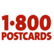 1800 POSTCARDS BLOG