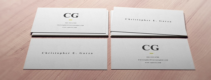 Professional Business Cards, Premium Printing Services
