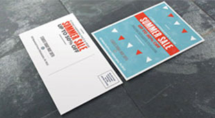 Direct Mail & Every Door Direct Mail (EDDM)
