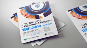 Brochure Printing NYC