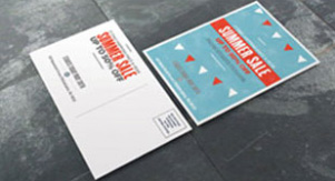Direct Mail Postcard Printing