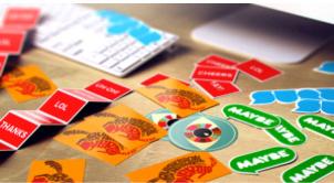 Custom Stickers Printing NYC